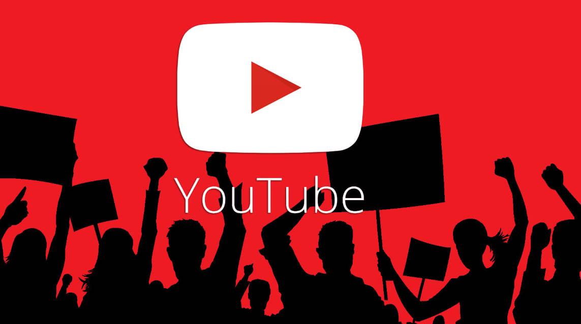 اكبر أفضل قنوات اليوتيوب العربية سنة 2020